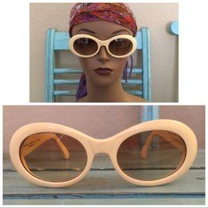 Retro Vintage Ralph Lauren Sunglasses